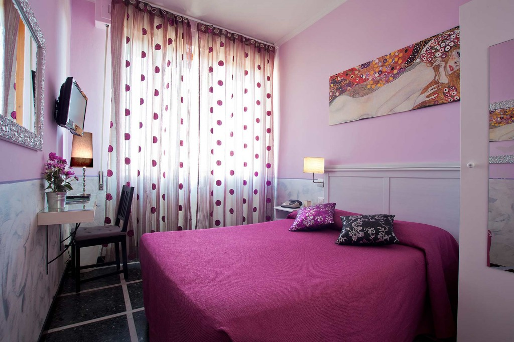 Hotel Andrea Firenze